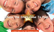 All Star Fun Camp-$159 for a week of full day Indoor Fun Summer Camp