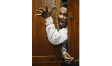 Daring Escapes-57% off Trapped in a Room with a Zombie for 2! A Daring Room Escape Adventure!