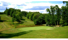 Pheasant Ridge Golf Club-Half off at Pheasant Ridge Golf Club! Twosome with cart on the weekend after 1pm!