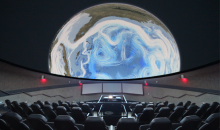 Columbia Basin College-Family Show Package at the Bechtel National Planetarium at CBC (for Up to 5 People)!