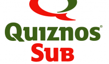 Quiznos Oakland Location HOT CARD-Quiznos in Oakland NOW Offers $50 Deal for Just $25 using Hot Card