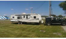Brad's Camper Rentals-Half off travel trailers from Brad's Camper Rentals! Choose from 3 day/2 night or 7 day/6 night rental!