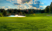 Rolling Fields Golf Club-Rolling Fields Golf -OVER HALF OFF outing w/ greens fees & cart rental for 2 or 4 at beautiful Rolling Fields Golf Club!