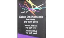 Salon on Hemlock-Get a Shellac/Gel Polish Manicure at the Salon on Hemlock in Woodruff for $15 with Sandy Koenig