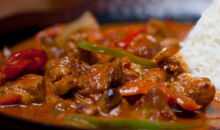 World Curry-Delicious Curry Dishes From Around The World