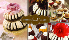 Nothing Bundt Cakes -$12 for $24 worth of Mouth-Watering Cakes from Nothing Bundt Cakes