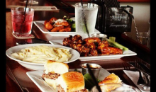 The South Park Abbey-Get $20 for $10 at The South Park Abbey