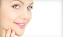 Magic Brow-$29 Microdermabasion Skin Rejuvenating Treatment at Magic Brow ($99 Value)