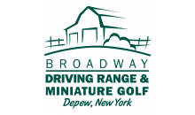 Broadway Driving Range & Miniature Golf-Get (4) Games Of Miniature Golf OR (4) Buckets Of Balls At Broadway Driving Range For $17! (Depew)