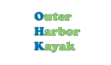Outer Harbor Kayaks-Half Off At Outer Harbor Kayaks