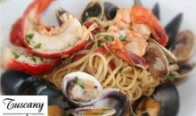 Tuscany La Costa-Get $50 for $25 at Tuscany La Costa