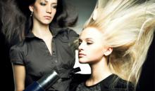 Lilibeth Salon-$22 Shampoo and Blow Dry at Lilibeth Salon ($45 Value)