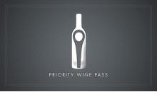 Priority Wine Pass-40% off Wine Tasting Cruise Plus Priority Wine Pass Membership