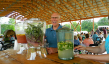 Freedom Farms-Cocktails & Entertainment Dinner in the Field with Freedom Farms in Butler! Choose your Date!