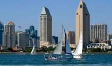 Pacifica Sailing Charters-Enjoy Breathtaking Views on the San Diego Bay.