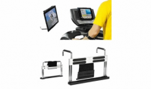 Ecom Ally Corp-$18 for an Apple Certified Scosche fitRAIL Exercise Mount for iPad - Shipping Included