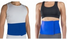 Deal Current-$15 for Waist Trimmer For Men And Women (shipping included)