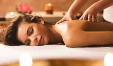 Dawn's Oasis-$35 for a 60-Minute Custom Massage! ($85 Value)
