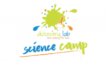 Discovery Lab (cool science for kids)-1 Full Week of 1/2 Day STEM Camp for Boys & Girls at Discovery Lab