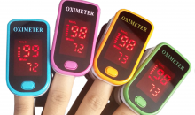 DealDoctor-Finger Pulse Oximeter