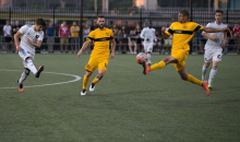 Pittsburgh Riverhounds-Half off tickets to the Pittsburgh Riverhounds! Choose your date! Seats in section 102 or 103!