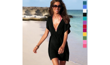 Deal Current Gifts-$17 for  2-in-1 Swimsuit Cover-Up and Dress - 9 Colors