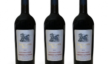 Vedercrest Estates-$42 For Three Bottles of Alexander Beck Cabernet Sauvignon
