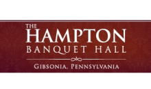 Hampton Banquet Hall, Inc.-Half off at Hampton Banquet Hall! Good for on and offsite catering!