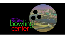 North Versailles Bowling Center-Half off 2 Games of Bowling, Shoes, Large Pizza and Pitcher of Soda for 4 @ N,. Versailles Bowling!