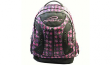 Airbac Technologies Corp-$65.99 for Big Boy Airbac Backpack - Pink