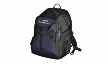 Airbac Technologies Corp-$85.99 for the Tank Airbac Backpack - Blue
