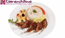 Grenadine Lebanese & Mediterranean Cusine-Delicious Lebanese & Mediterranean Cuisine