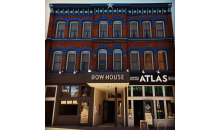 Row House Cinema-Up to Half off Movie Admission, Popcorn & Drinks at Row House Cinema!