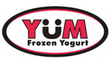 YUM Yogurt- $25 at YUM Frozen Yogurt for just $10!