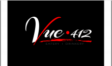 VUE412-Pay $20 for $50 deal at VUE412 on Mt. Washington