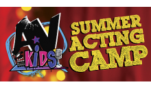 AV Kids Miami-2 Week Session of Acting Summer Camp 2016 at AV Kids