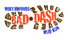 Manitowish Waters Chamber-Get One Registration for the Sept. 3, NW Bad-Dash in Manitowish Waters for $30  - a $50 value!