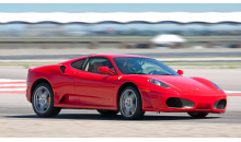 Precision Exotics-Drive a Ferrari or Lamborghini 3 laps for just $99