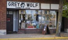 Grey Wolf Nature Store-Grey Wolf Nature Store in Rhinelander get a $20 certificate for $10