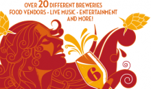 Mike Hess Fest 2016-Your Tickets to Mike Hess Fest 2016, Hosted by Mike Hess Brewing Co.