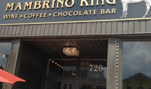 Mambrino King-$10 For $20 To Spend At Mambrino King