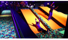Fun Slides Carpet Skatepark & Party Center-Half off at Fun Slides Carpet Skatepark & Party Center!