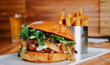 The Crazy Goose Bar and Lounge-Get $50 for $25 at The Crazy Goose Bar and Lounge