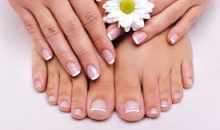 Masaja and More Virginia Beach-Manicure & Pedicure or Massage | Facial or Full Hour Massage