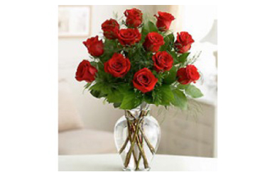 Just Roses Flowers and More-$25 of Beautiful Flowers from Just Roses for Only $12.50!