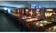Pinball PA-Half off an all-day family pass (up to 4 people) to Pinball PA in Hopewell!