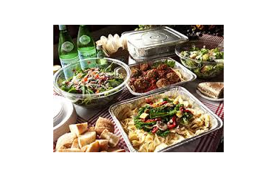 Roma -$500 Roma Restaurant gift cert for $235! Cater your next event at a huge discount!