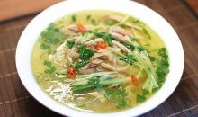 PB Pho & Grill-Delicious Pho & Vietnamese Cuisine for Two or More