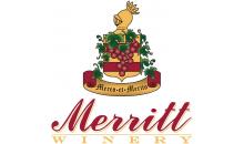 Merritt Estate Winery -Half Off A Winery Package for 2 or 4 At Merritt Estate Winery