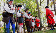 Penn's Colony Festival-Half off Admission to Penn's Colony 2016 Festival--Sept 17 & 18, Sept 24 & 25!